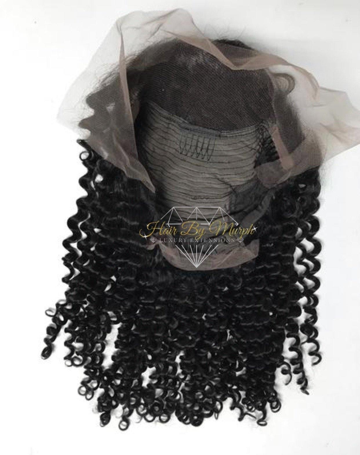 Deep Wave Lace Unit