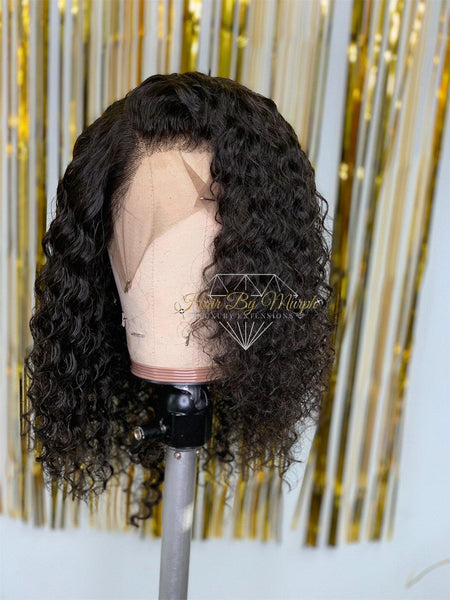 Deep Wave Lace Unit - Hair by Murph
