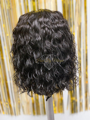 Diamond Wave Lace Unit