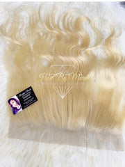 613 LACE FRONTALS - Hair by Murph