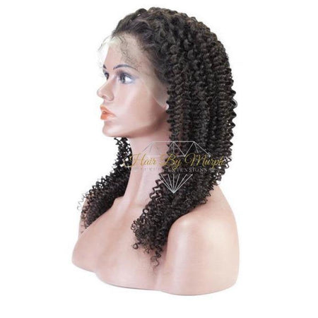 Hazel Curl Lace Unit - Hair by Murph