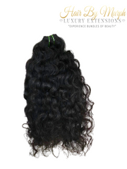 Raw Indian Natural Curly - Hair by Murph