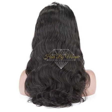 Body Wave Lace Unit - Hair by Murph