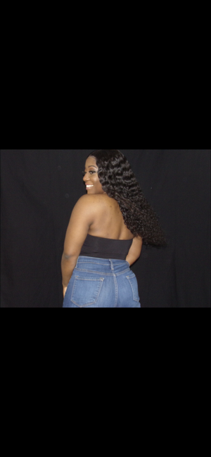 ELITE VIRGIN DEEP WAVE