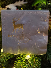 Load image into Gallery viewer, Be Merry Deer Cocktail Napkins