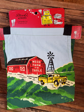 "Load image into Gallery viewer, ""W*ed Farm to Table"" Apron"