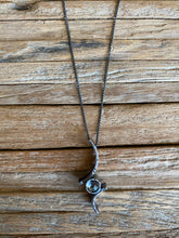 Load image into Gallery viewer, GMA Vertical Balance Necklace