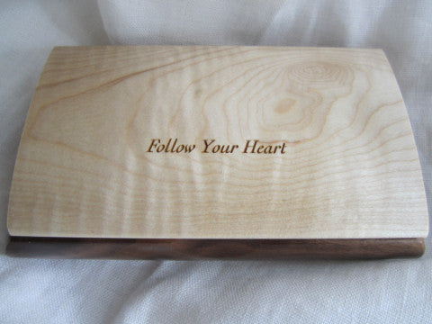 Mikutowski Possibility Box - Follow Your Heart