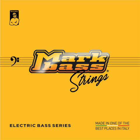 ELECTRIC BASS SERIES