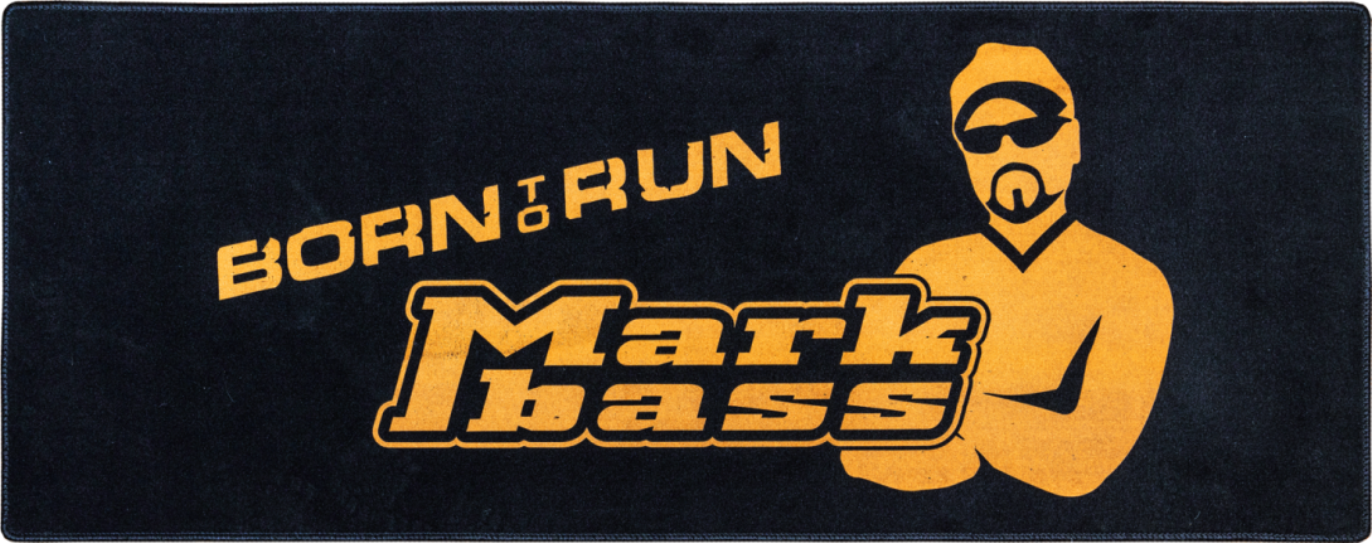 MARKBASS CARPET