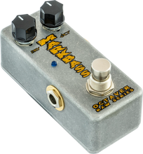 MB RAW OCTAVER