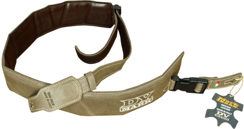 STRAP M DV BROWN