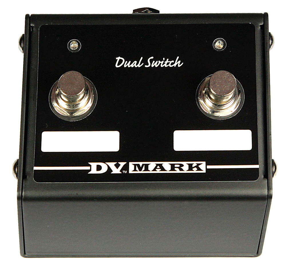 DV MARK CUSTOM FOOTSWITCH DUAL-0