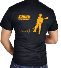 T-SHIRT MARKBASS PLAYER -1114