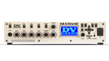 DV MULTIAMP MONO-0