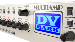 DV MULTIAMP -1088