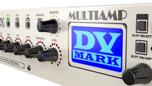 DV MULTIAMP MONO-1085