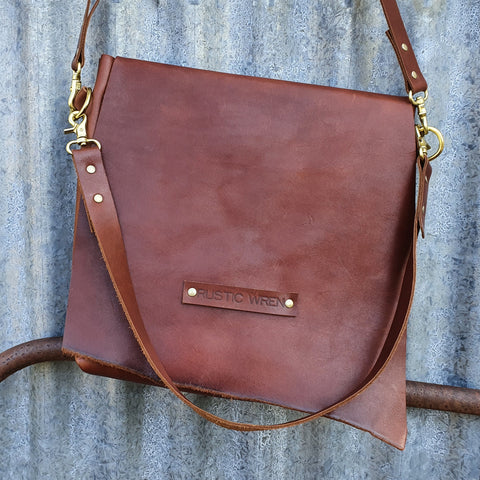 Cross Body Bag || Pilgrim