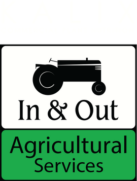 In and Out Ag Services