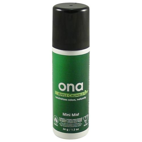 ONA Ona Apple Crumble Mini Mist Can 1.2 oz (24/Cs)