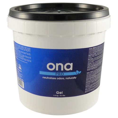 ONA Ona Pro Gel Gallon Pail (4/Cs)