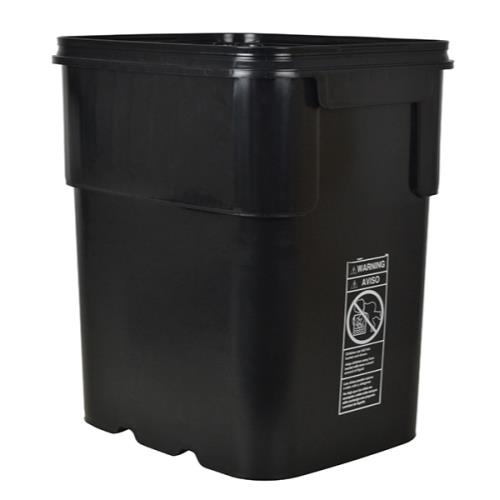 EZSTOR EZ Stor Container/Bucket 13 Gallon