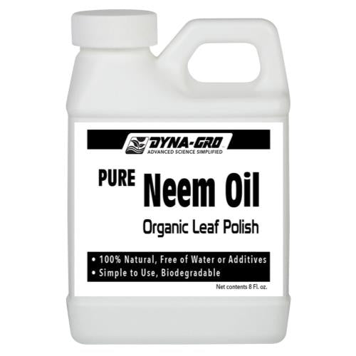 DYNAGRO Dyna-Gro Pure Neem Oil 8 oz (12/Cs)