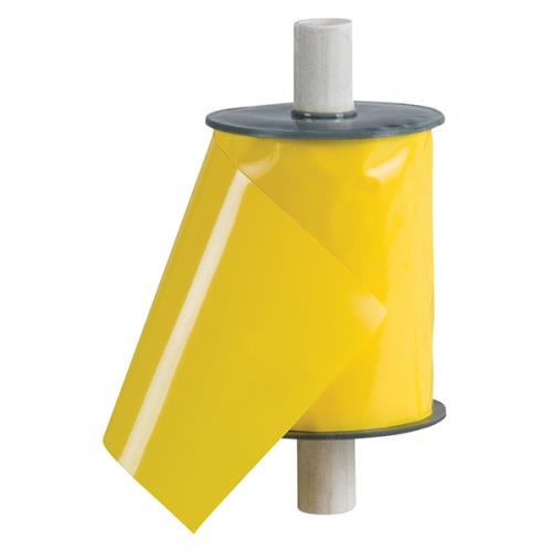 Seabright Yellow Sticky Ribbon Traps - 50 ft Roll