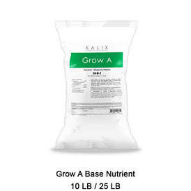 KALIX Grow A Base Nutrient (Soluble)