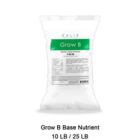 KALIX Grow B Base Nutrient (Soluble)