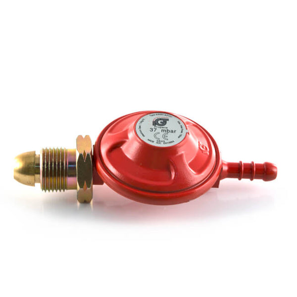 Propane 37Mbar Low Pressure Regulator - 1.5 kg/hr