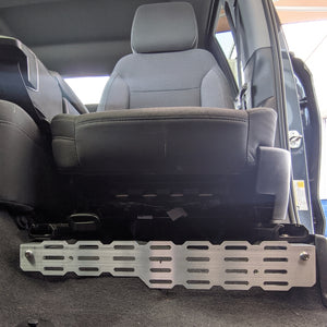 2019+ Chevrolet 1500 Truck - Front Multi Mount Panel (MMP)