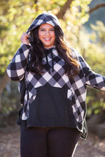 Load image into Gallery viewer, Check Me If You Can Knit Sweater - Onyx & Oak Boutique