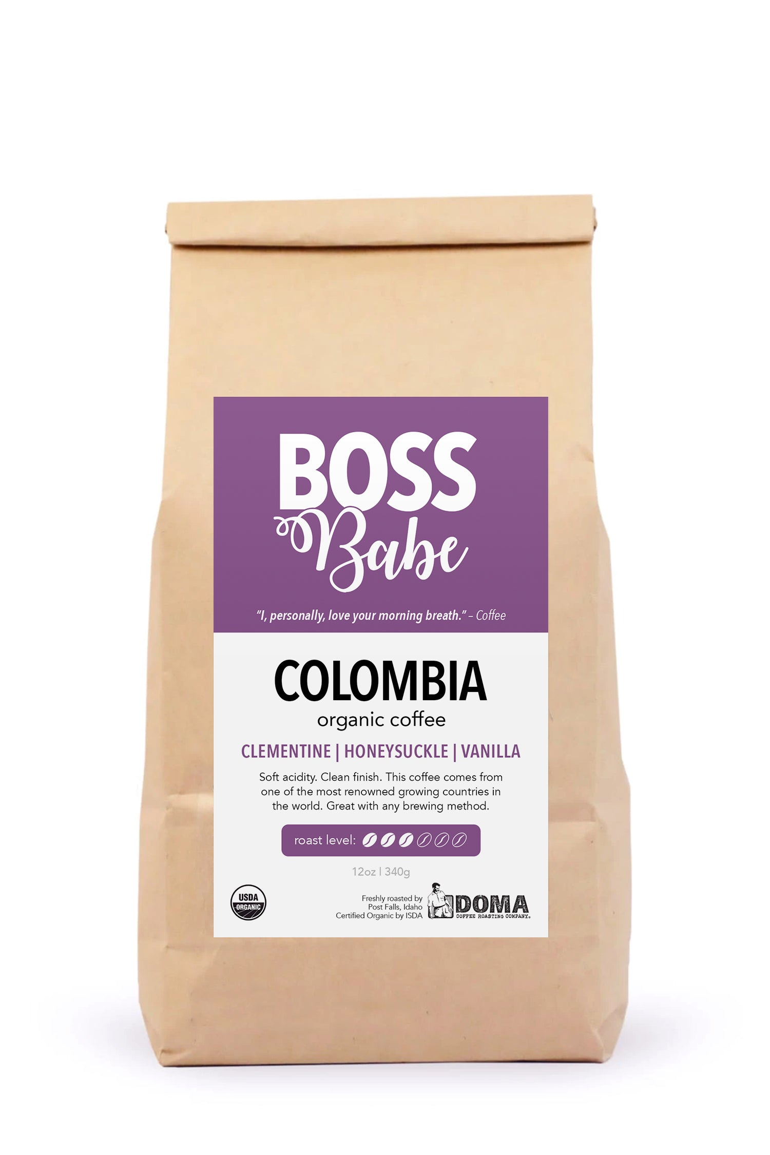 Colombia - Organic Single Origin