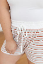 Load image into Gallery viewer, Emery Striped Shorts - Onyx & Oak Boutique