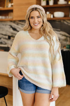 Load image into Gallery viewer, Lemon Zest Sweater - Onyx & Oak Boutique