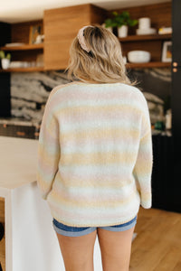 Lemon Zest Sweater - Onyx & Oak Boutique