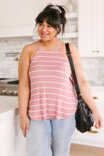 Load image into Gallery viewer, Marguerite Top in Mauve - Onyx & Oak Boutique