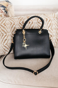 Most Charming Handbag - Onyx & Oak Boutique