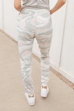 Load image into Gallery viewer, Pastel Meets Camo Joggers - Onyx & Oak Boutique