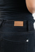 Load image into Gallery viewer, Ready For The Weather Therma Black Jeans - Onyx & Oak Boutique