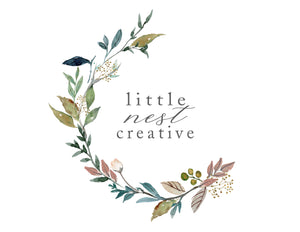 Little Nest Creative