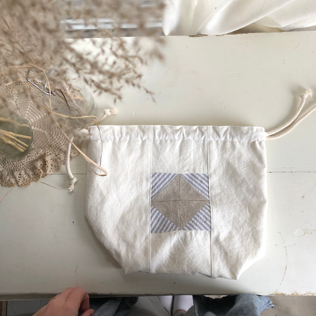 Medium bag no.2