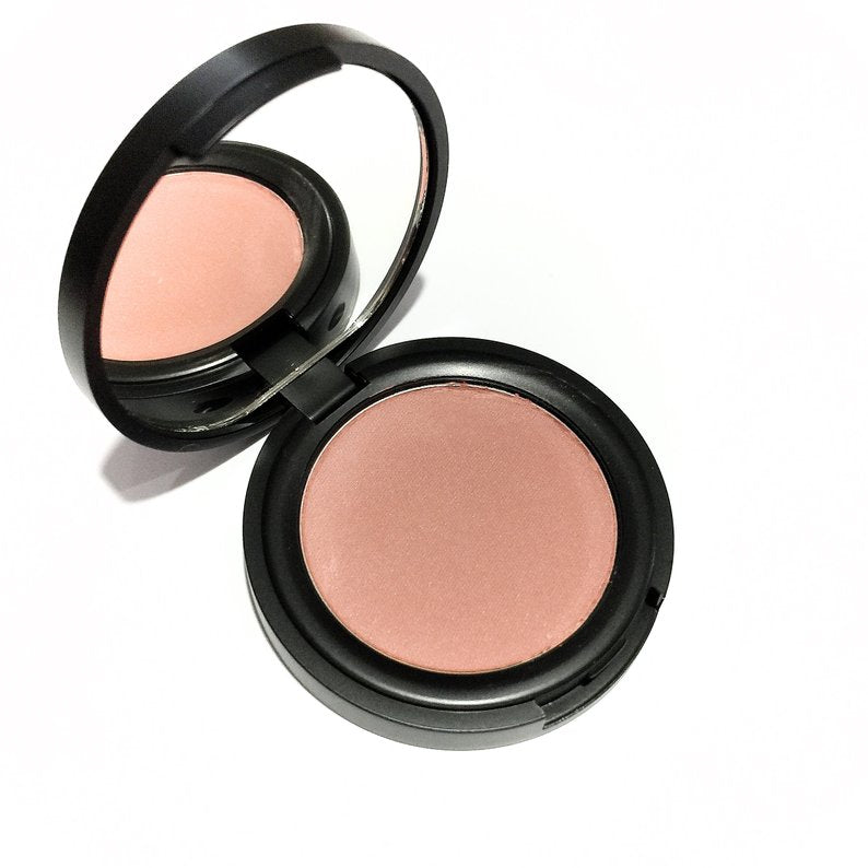 Organic Mineral Blush- Winter Rose