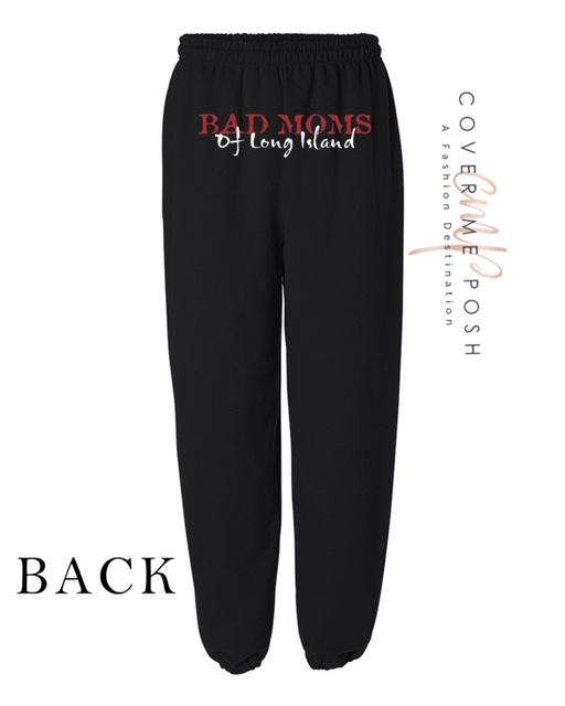Classic Sweatpants (Print on Backside)