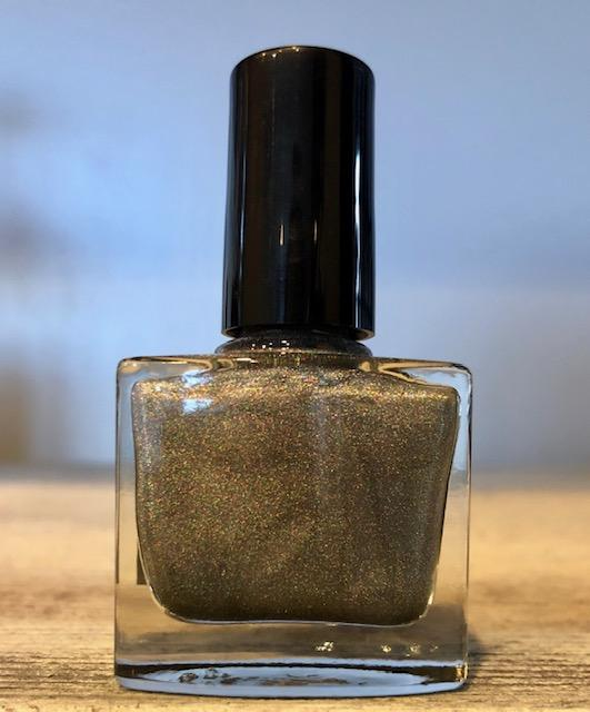 Posh Polish (Disco Ball, Non-Toxic/13-Free)