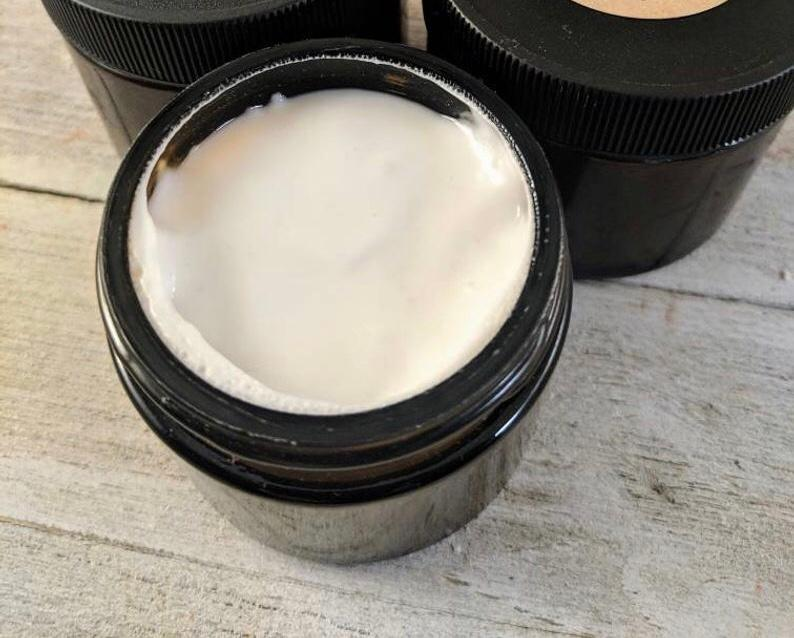 All Natural Firming Eye Cream