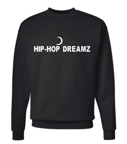 Hip Hop Dreamz Sweatshirt (Adult)