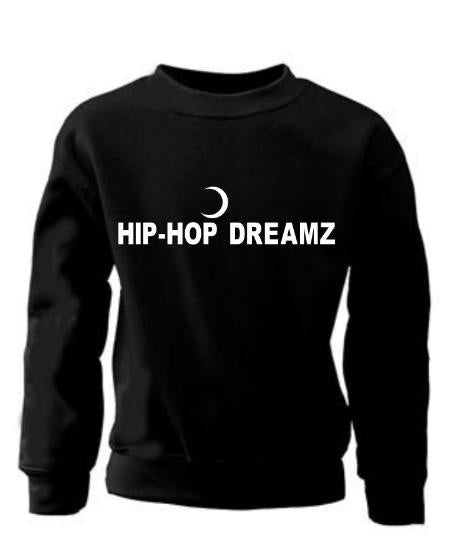 Hip Hop Dreamz Sweatshirt (Kids)