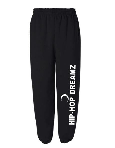 Hip Hop Dreamz Sweatpants (Adult)